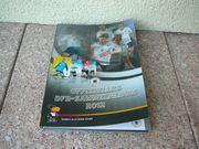 Verkaufe DFB-Sammelalbum Fußball Europameisterschaft 2012