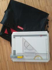 Aristo A4 GZ-Platte Zeichenplatte