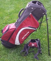 Dunlop Golfbag Standbag Golf Tasche