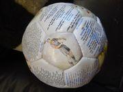 das runde Fußballbuch KopfBALL Märklin