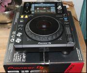 Pioneer XDJ-1000 MK2 TOP