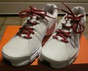 Gr 41 Turnschuhe Nike weiß