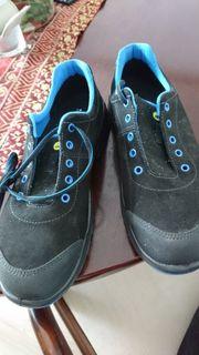Atlas Arbeits Schuhe Größe 43