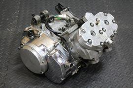 Motorrad-, Roller-Teile - 465cc Banshee Drag Motor Motor