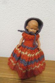 Schildkröt Puppe 16 16 1