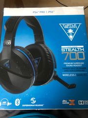 Gaming Headset Ps4 Turtle Beach