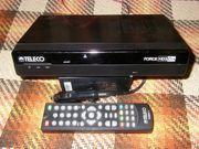 12V Receiver HD CI Teleco