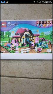 Lego Friends Pferdehof