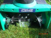CMI elektrische Schneefräse 230 V -