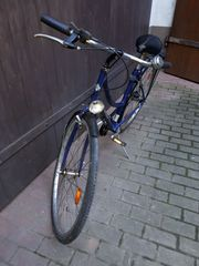 Hercules Damen Fahrrad 28 Zoll