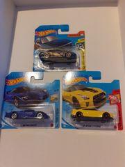 Hotwheels Nissan R390 GTI 17