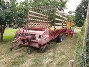 Koela- Ladewagen