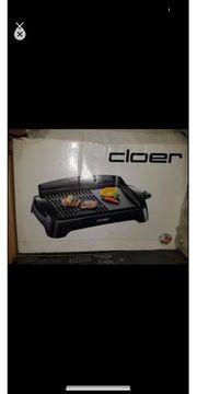Cloer Grill