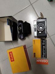 alte Kodak Retina S2