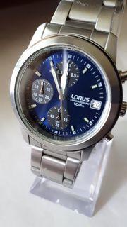 Armbanduhr Uhren Chronograph Herrenuhr Stopuhr