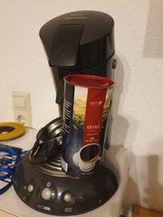 Verkaufe Senseo Kaffeemaschine