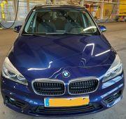 BMW 218d Gran Tourer Advantage