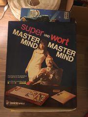 Mastermind Brettspiel