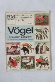BM Bildmarkenbuch der Vorläufer der