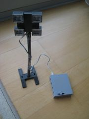 Playmobil Baulampe