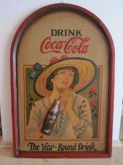 Coca Cola Bild