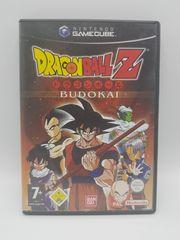 Gamecube Wii Dragonball Z Budokai