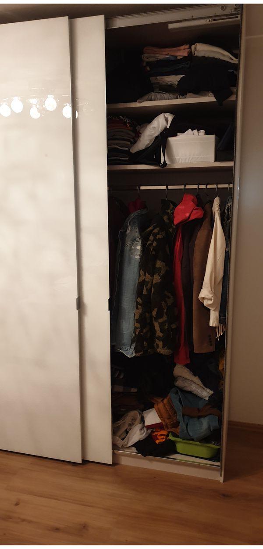 Kleiderschrank Mit Schiebeturen In Nurnberg Schranke Sonstige