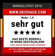 DAS GEIZHAUS in Hamburg das