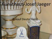 Porzellan Ankauf Royal Copenhagen Meissen