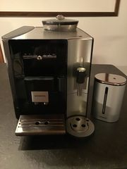 Siemens Kaffeemaschine EQ 7 Plus