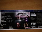 Metallica Worldwired Tour 2019 Olympiastadion