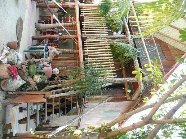 Ferienhaus in Mexiko super für