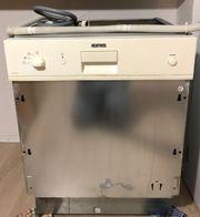 Spülmaschine IGNIS made in Germany