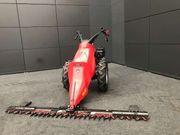 Aebi Motormäher BM8 - Honda Motor