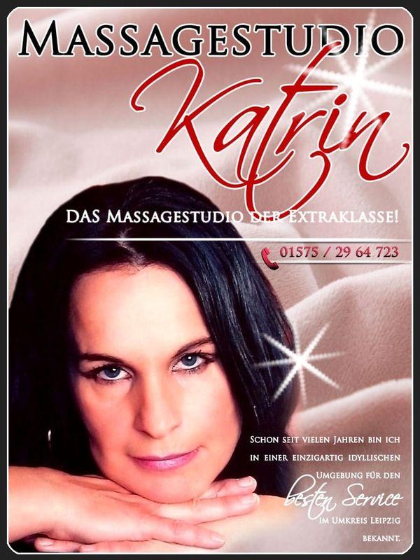 Erotisches Massage Studio KATRIN