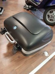 2x Top-Case Koffer Original Piaggio
