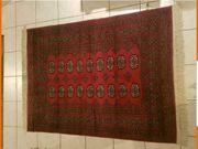 Teppich ECHTER Handgemachter Orient aus