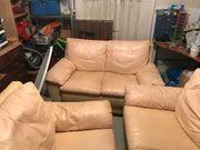 Sofa- Couchgarnitur