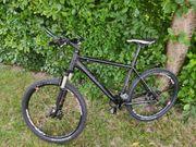 Mountainbike Cube LTD Rahmenhöhe 20