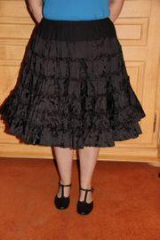 Petticoat Ballonseide