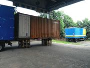 container seecontainer geeignet für lagercontainer