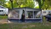 Zempire TLX Pro Airbeam Zelt mit 68 Schlafplätzen in