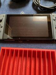 Nintendo Switch neuere Version Spiele