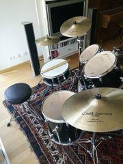 Sonor Schlagzeug Special Edition