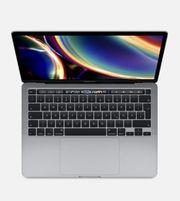 MacBook Air oder Pro 2020 - SUCHE
