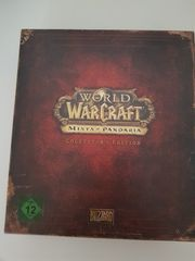 World of Warcraft Mists of