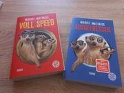 Voll Speed Ausgefressen Moritz Matthies