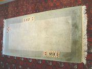 Orientteppich Tibet alt T052