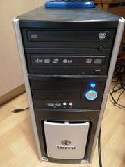 Terra Desktop PC Computer 340