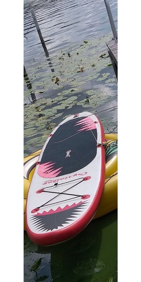 SUP - Stand up Paddel Board